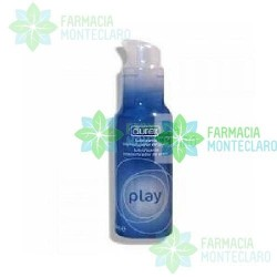 Durex Play Basico Pleasure Gel Lubricante Hidrosoluble Intimo 50 Ml