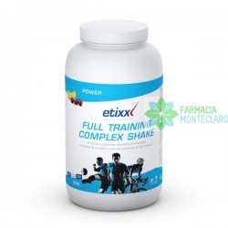 Etixx Full Training Complex 1500 G