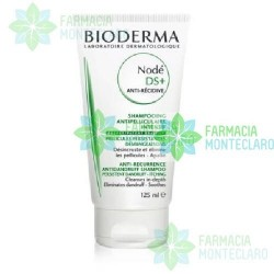 Node Ds+ Champu Dermatitis Seborreica Bioderma 150 Ml