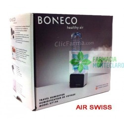 Humidificador Ultrasonido Airoswiss