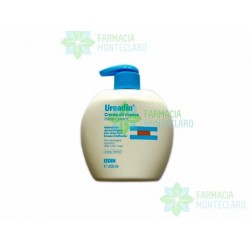 Ureadin Manos Hand Cream Pump Dosificador 200 Ml