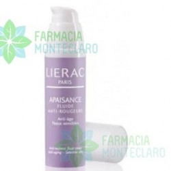 Lierac Apaisance Antirougeurs 50 Ml