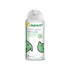 Paravet Purity Wash