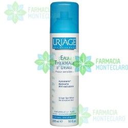 Agua Termal De Uriage 300 Ml
