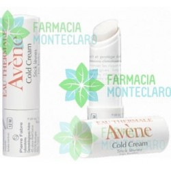 Avene Stick Labial Al Cold Cream 4 G