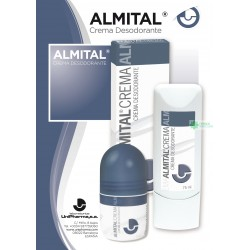 Almital Crema Roll On 75 Ml